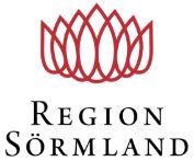 Region Sörmlands logga.