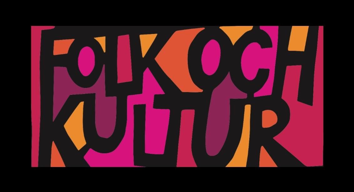 Logga till Folk och Kultur