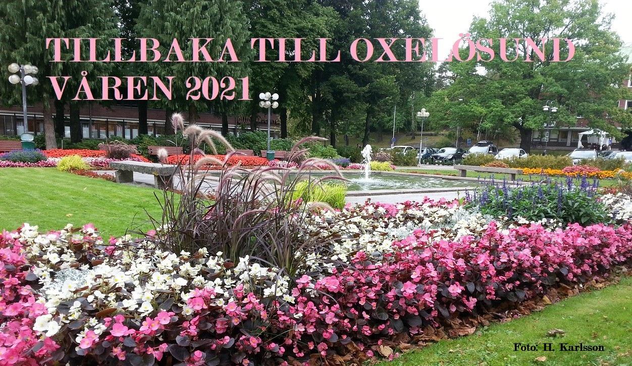 Park i Oxelösund